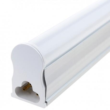 Tubo LED T5 230VAC 13W blanco día 6000-6500K 16x900mm