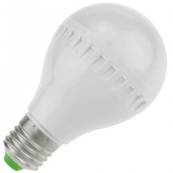 Bombilla LED G55 E27 230VAC 5W luz cálida 3000K