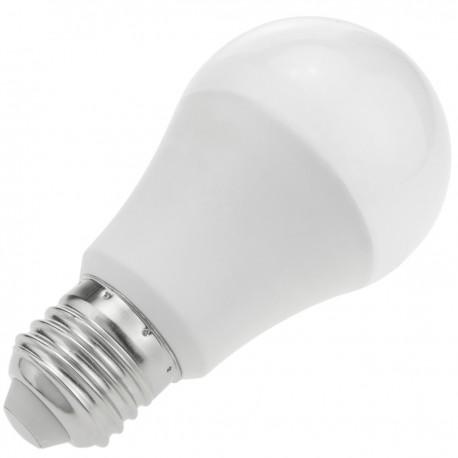 Bombilla LED A60 E27 230VAC 7W luz cálida 3000K