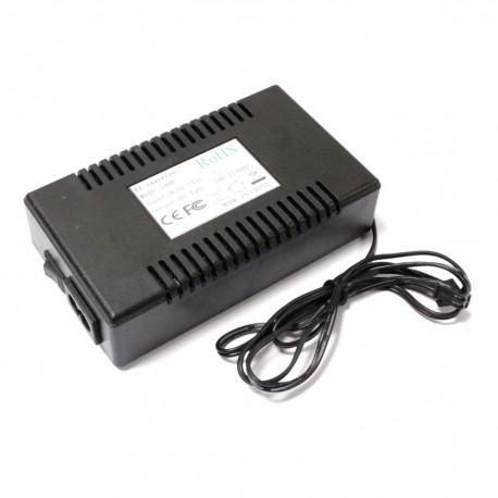 Inversor para cable electroluminiscente tipo 220VAC para longitud de 100m