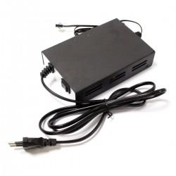 Inversor para cable electroluminiscente tipo 220VAC para longitud de 150m