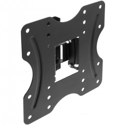 "Soporte de pared para pantalla TV de 23"" a 42"" compatible VESA-100/200"