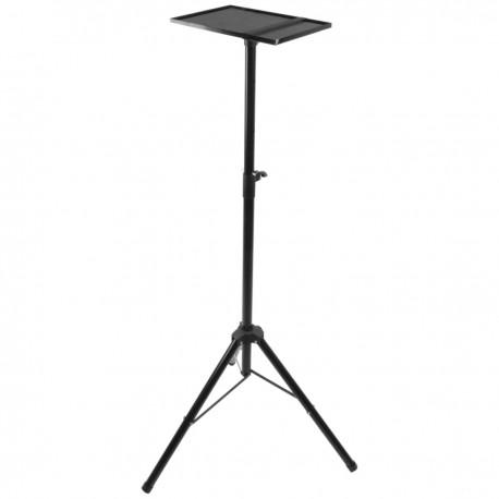 Soporte de proyector tipo trípode configurable en altura 102-180 cm