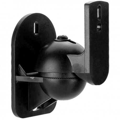 Soporte universal de altavoz para pared 2-pack