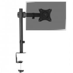 Brazo articulado con mástil para monitor y pantalla LCD VESA75 VESA100