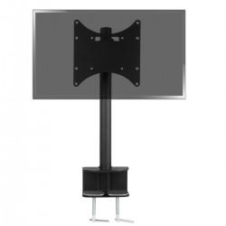 Soporte de monitor y TV articulado para pantalla plana VESA 100/200 1xLCD LCD-096