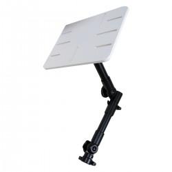 Soporte para coche de asiento para iPad Tablet-PC y cámara fotos