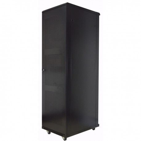 "Armario rack 19"" de pie 24U 600x800x1200mm MobiRack de RackMatic"
