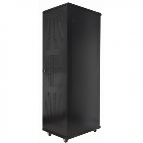 Armario rack 19'' de pie 42U 800x1000x2000mm MobiRack de RackMatic
