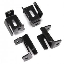Kit de unión para MobiRack - 4 piezas