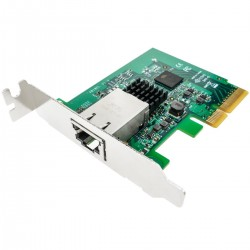 Tarjeta ethernet PCIe PCI-Express 4X 10Gb