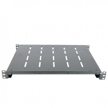 "Bandeja rack 19"" ajustable en profundidad 350 mm 1U"