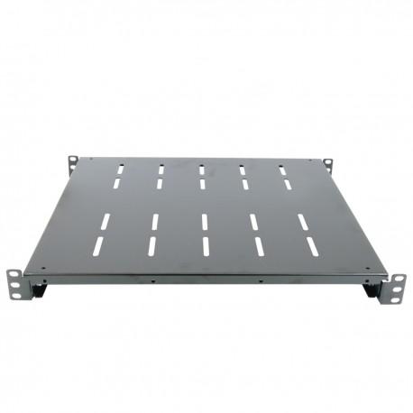 "Bandeja rack 19"" ajustable en profundidad 450 mm 1U"