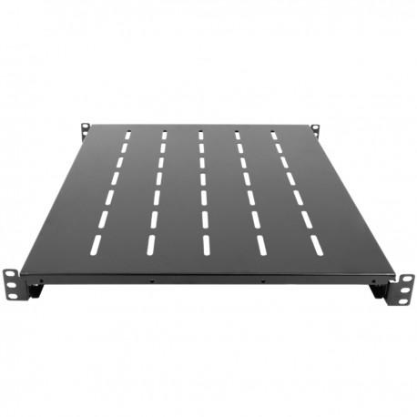 "Bandeja rack 19"" ajustable en profundidad 550 mm 1U"
