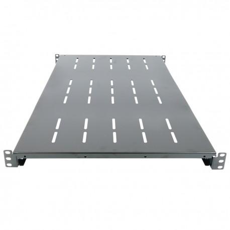 "Bandeja rack 19"" ajustable en profundidad 750 mm 1U"