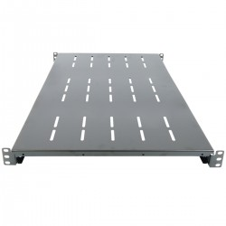 "Bandeja rack 19"" ajustable en profundidad 850 mm 1U"