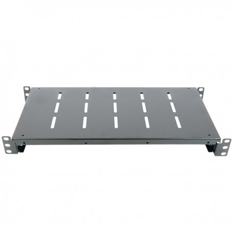 "Bandeja rack 19"" ajustable en profundidad 250 mm 1U"