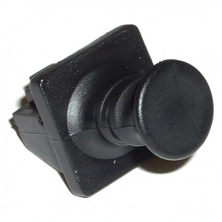 Protector Conector RJ45 Hembra (Negro)