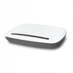 Concentrador de red ethernet de 1 Gigabit de 8 puertos modelo Planet GSD-804