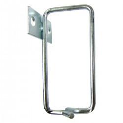 Anilla guíacables para rack 19 de 40x80 lateral 2