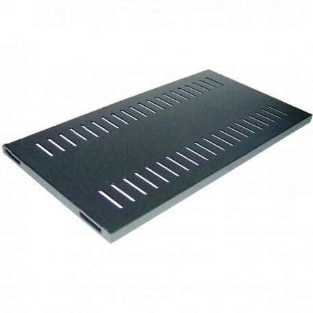 Bandeja para rack-19 con fijación lateral con fondo 250 mm para WM1x WM2x WM4x WKxx