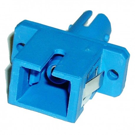 Conector SC a ST Hembra para Bus Patch Panel