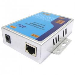 Servidor IP RS232 RS422 RS485 de 1 puerto de ATC