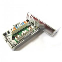 Empalme Cable FTP categoría 5e (Cable)