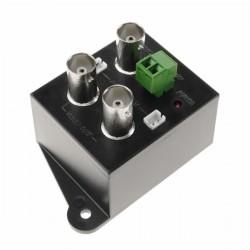 Distribuidor de vídeo de 2 puertos CD102