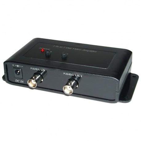 Amplificador de Vídeo (1IN a 1OUT) CA101