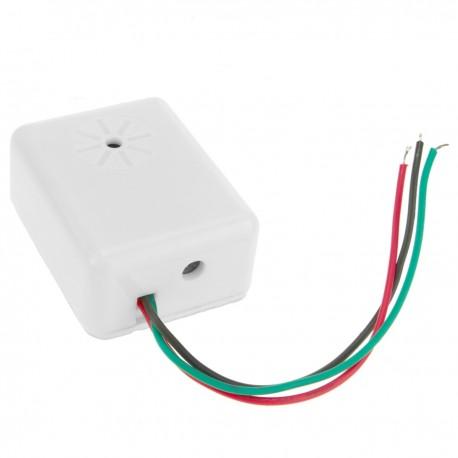 Micrófono ambiente para CCTV MIC-03