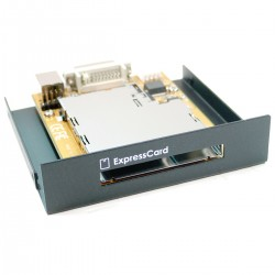 "Slot PCI-Express a ExpressCard (Bahía Frontal 3.5"")"