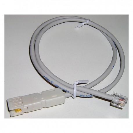 Cable TB110-RJ11(6P4C) 1.5m (2 pares)