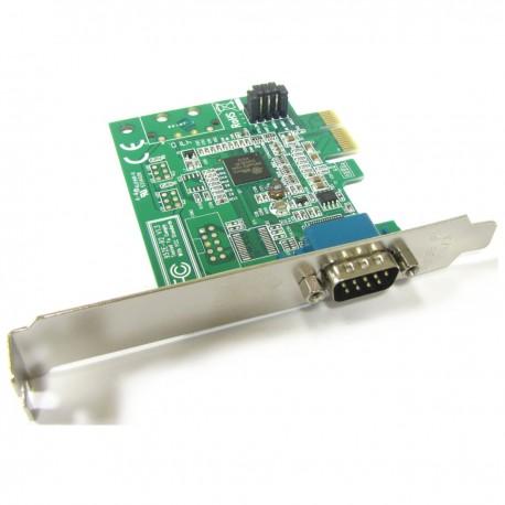 Tarjeta PCI-Express Serie 16C950 (1S)