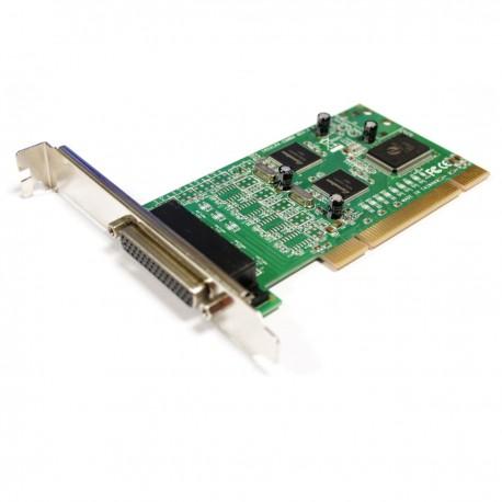 Tarjeta PCI Serie 16C950 (4S)