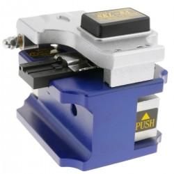 Cortadora de precisión para fibra óptica SKL-8A