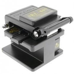 Cortadora de precisión para fibra óptica SKL-60S