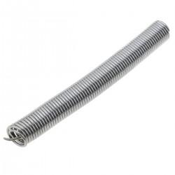 Tubo de estaño para soldadura eléctrica de calor 1,0 mm 17 g