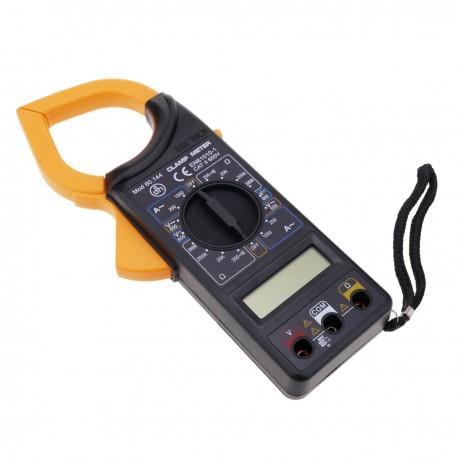 Multímetro digital a pinza AC/DC 1000A