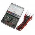 Multímetro analógico modelo YX-1000A