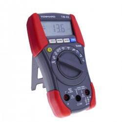 Multímetro digital modelo TM-88