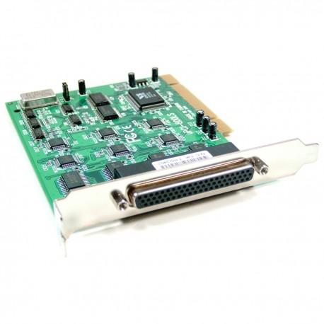Tarjeta uPCI Serie 16C550 VSCOM (8S Cable 8xDB9)