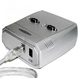 Adaptador USB a RS422 RS485 VSCOM PRO (2 Port)