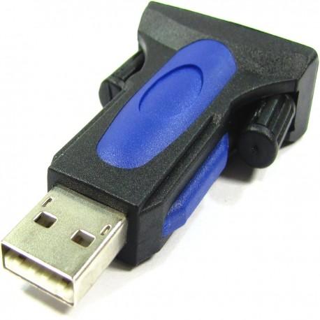 Adaptador USB a RS485 de 1 puerto