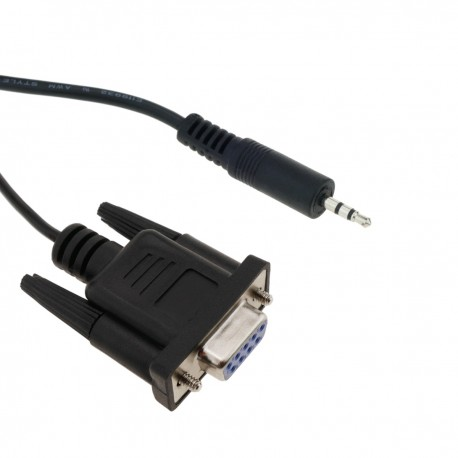Cable serie para actualización de decodificador satélite Engel