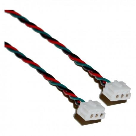 Cable de alimentación JST 3pin 30cm