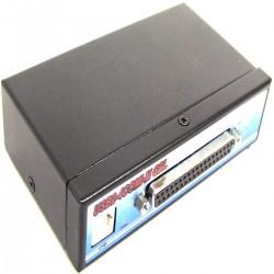 Adaptador USB a RS-232/422/485 VSCOM-PRO (4-Port cable spider)