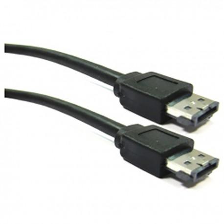 Cable eSATAp o eSATA+USB (M/M) 3m