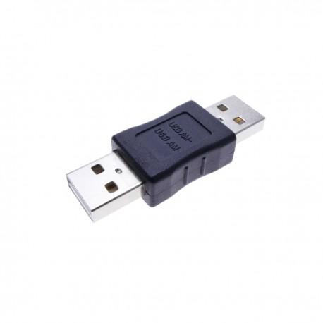 Adaptador USB (AM/AM)