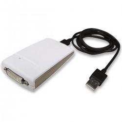 Adaptador USB 2.0 a DVI